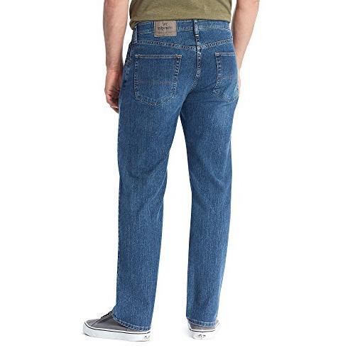 Wrangler Fit Comfort Flex Jean,
