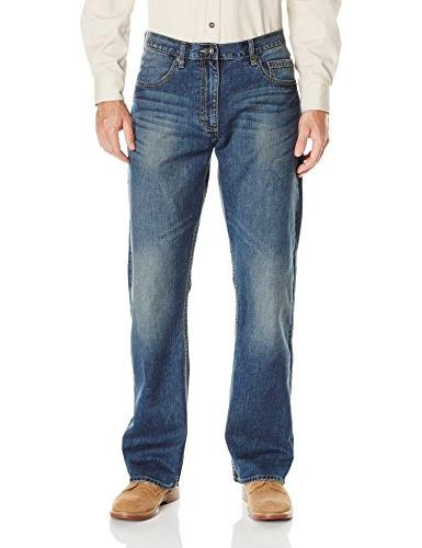 authentics relaxed fit boot cut