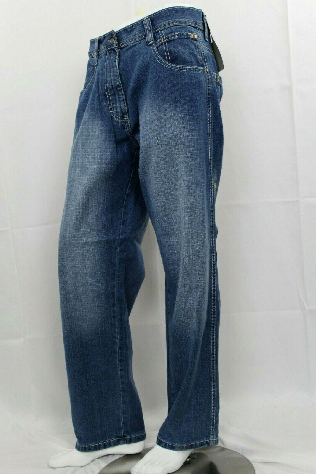 Men Pants Relaxed Fit