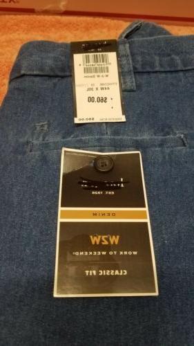 big and tall men s denim jeans