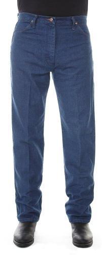 Wrangler Men's Big Original Fit Jean,Prewashed Indigo,44x30