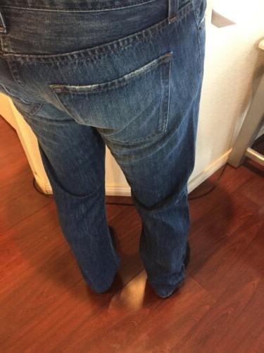 BIG NOVA 14 Slim Jeans Men's W: 32 x