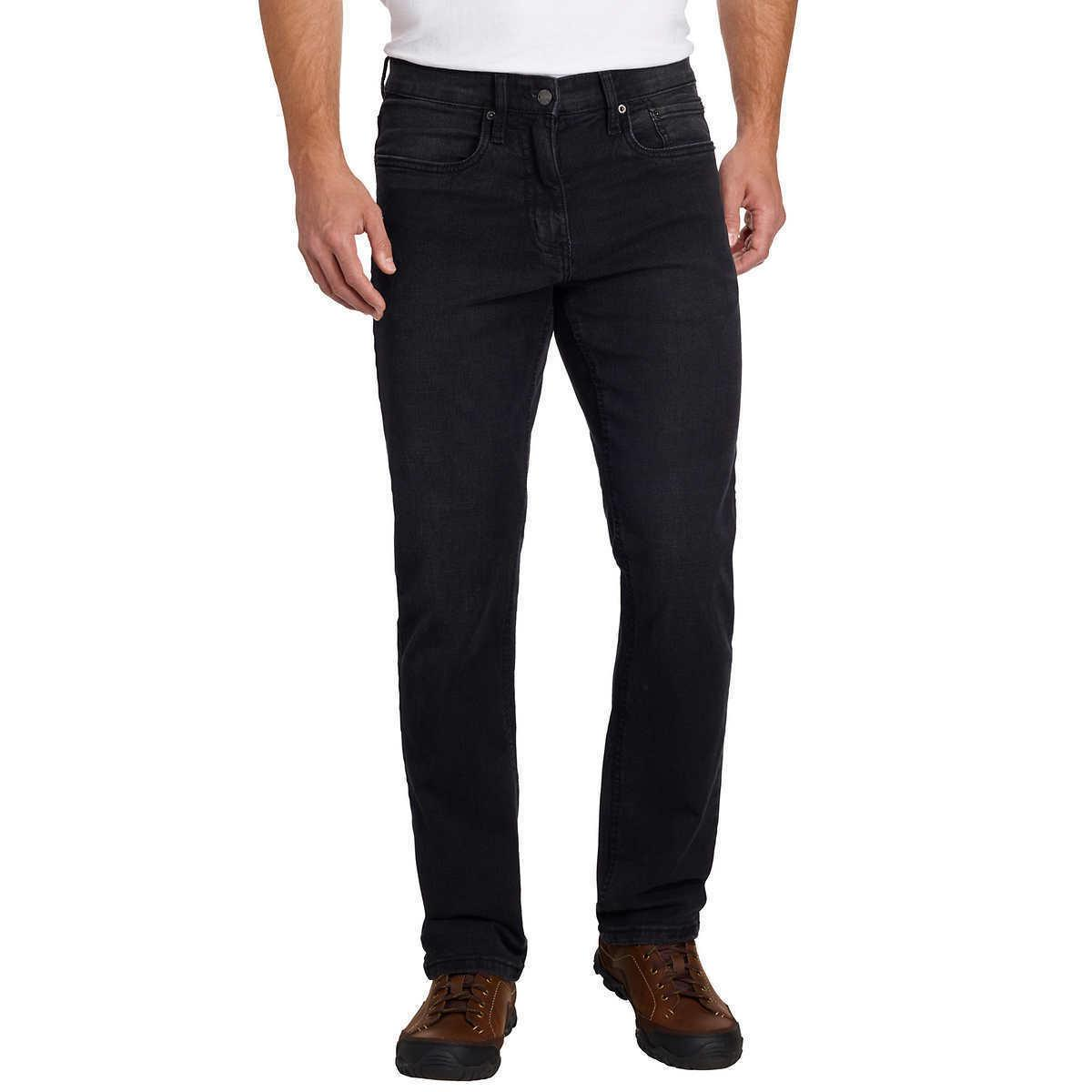 Urban Star Men's Relaxed Fit Jean