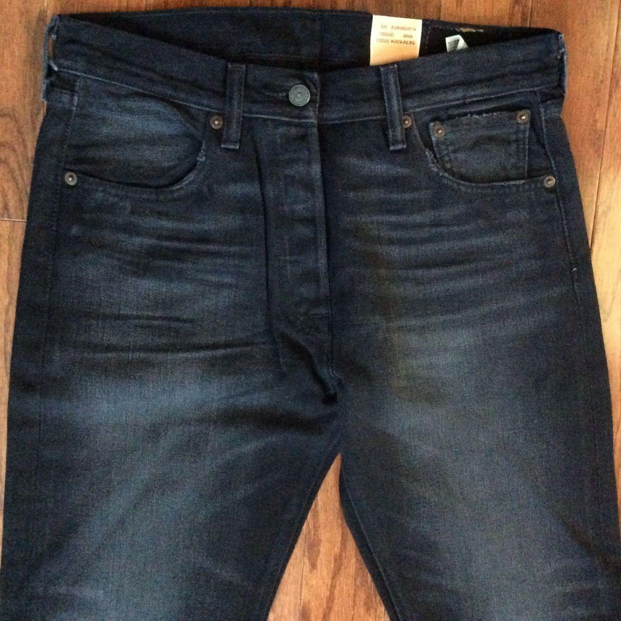 Levi's New 32X34 Jeans Fit Button Fly-2167