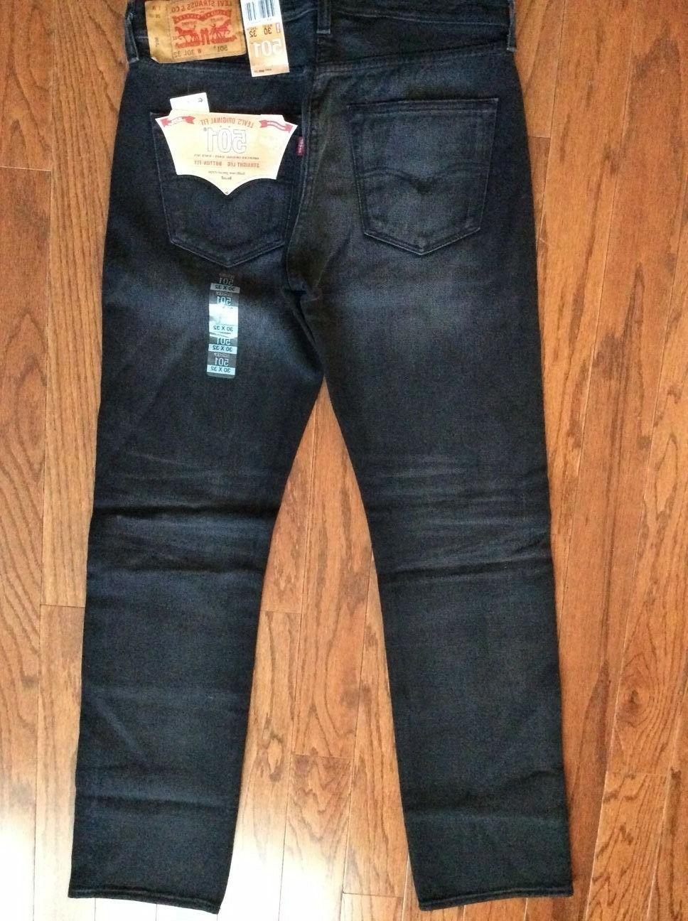 Levi's Men's Fit Straight Fly-2167