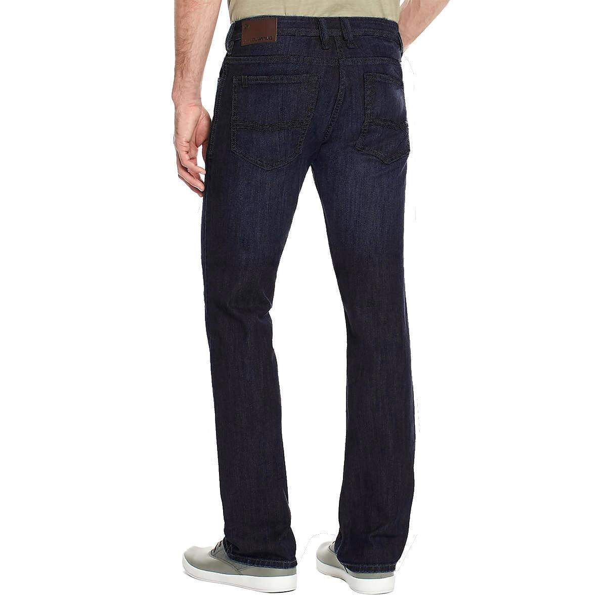 Buffalo Bitton Men's Straight Stretch