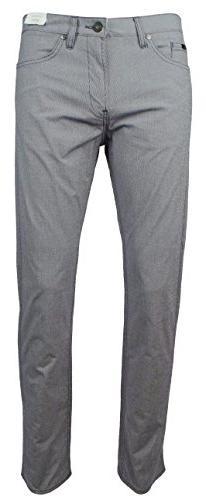 Hugo Boss Men's C-Delaware Slim Fit Five-Pocket Stretch Pant