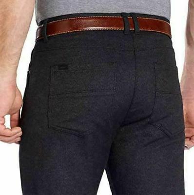 Calvin 5 Pocket Stretch Pants Variety Free NWT