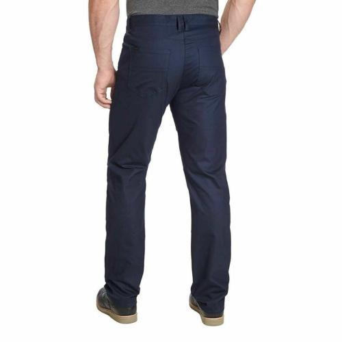 Calvin Klein Mens 5 Pants Variety Ship NWT