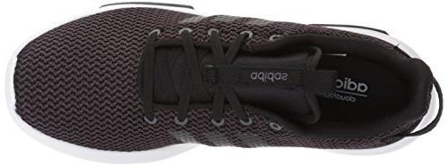 adidas Racer Tr Shoes Utility Black/black/White,
