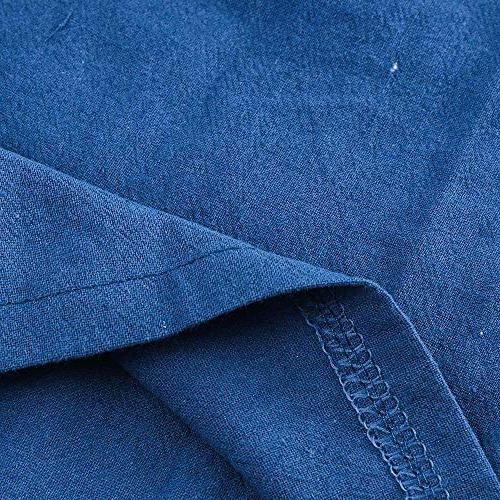 Clearance Women Pants DEATU Ladies Cool Pants neck Harem Pant