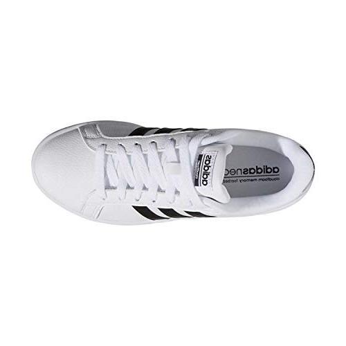 adidas Cloudfoam Advantage Black/White,