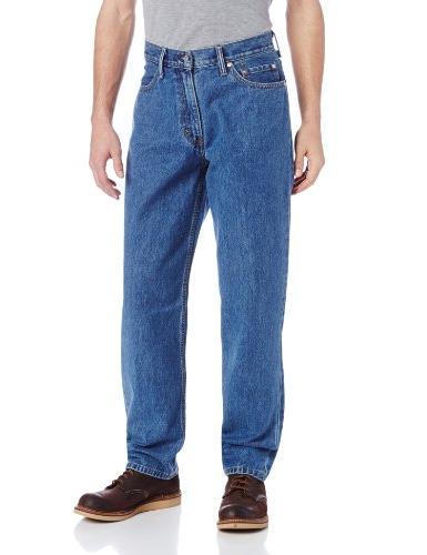 560 comfort fit jean