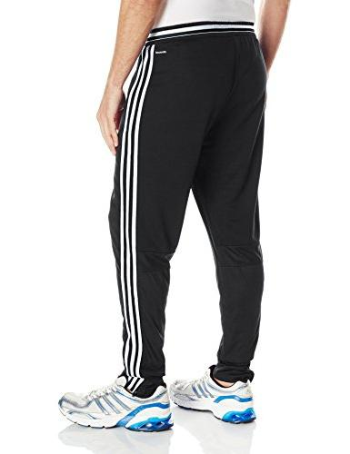 Men's Adidas Climacool Pants, Small -