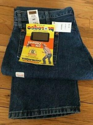 cowboy cut 13 mwzgk medium wash jeans