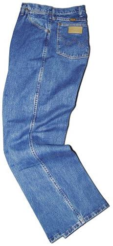 Wrangler Men's Big & Tall Cowboy Cut Slim Fit Jean, Stonew