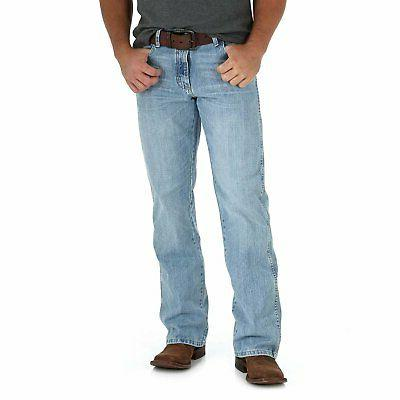 crest men s retro relaxed fit bootcut