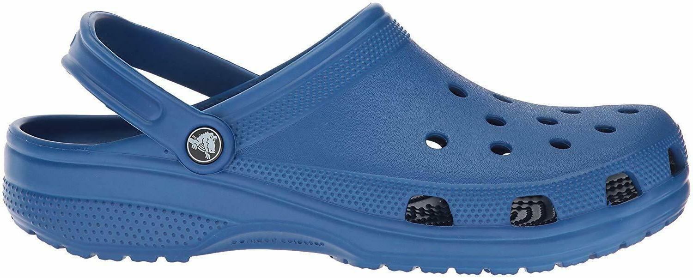 Crocs Men's Classic Slip On Casual