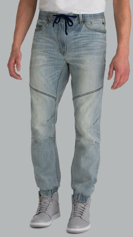 denizen levis 283 slim fit jogger jeans