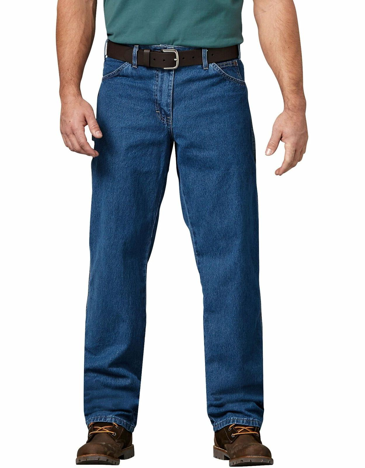 Dickie's Fit Jeans