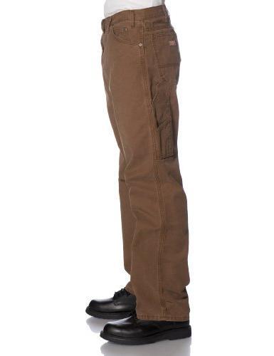 Dickies Fit Sanded Duck Jean