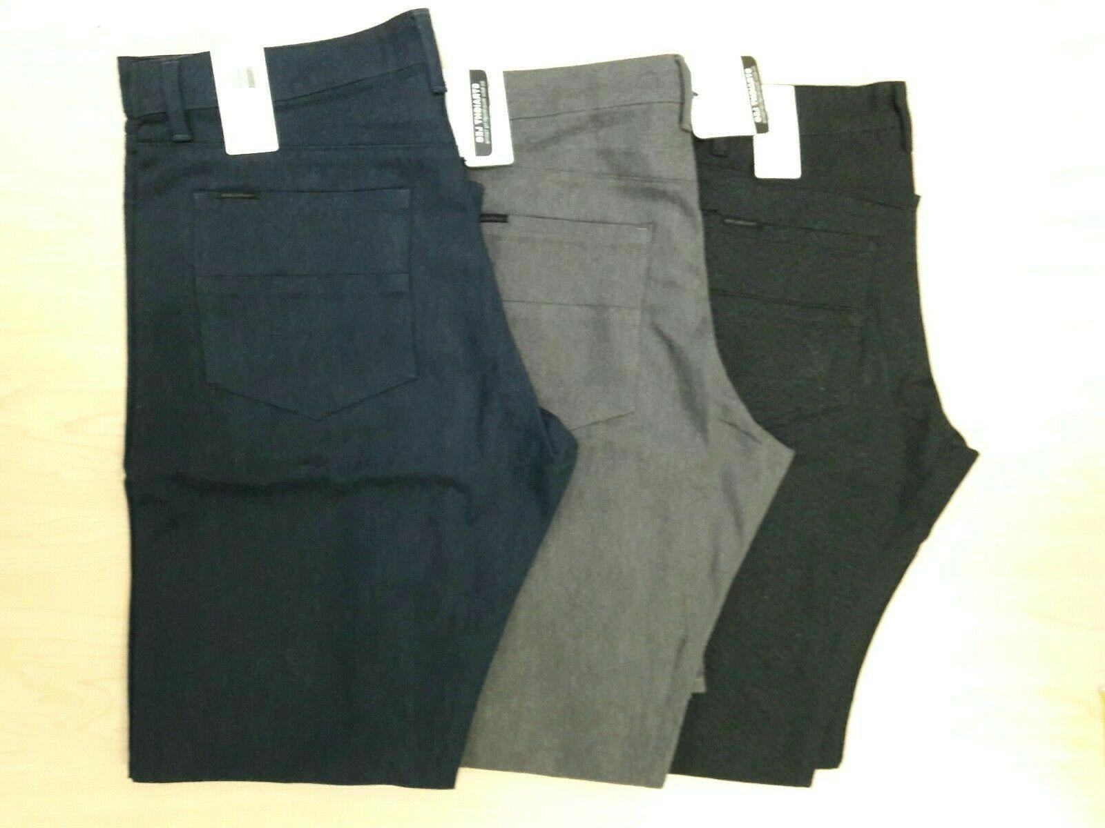 easy fit mens jeans straight leg color