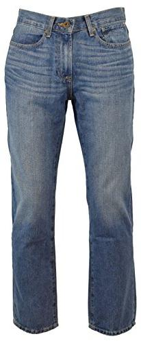 Tommy Hilfiger Men's Easy Fit Straight Leg Freedom Jeans - M