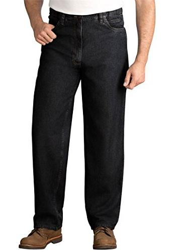 blues tall expandable waist relaxed