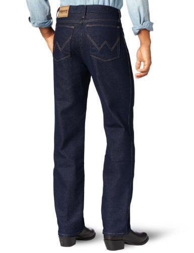 Wrangler Wear Stretch Jean,Stonewashed,44x36