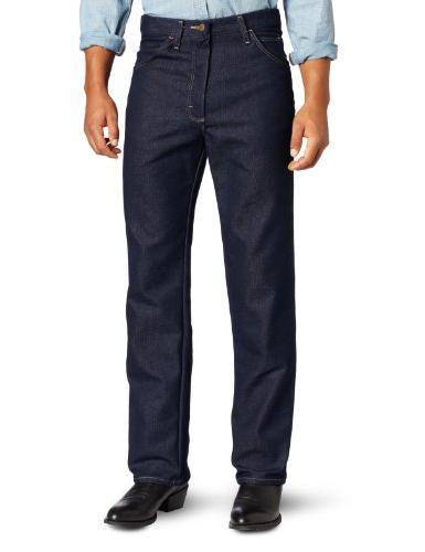 big rugged wear stretch jean