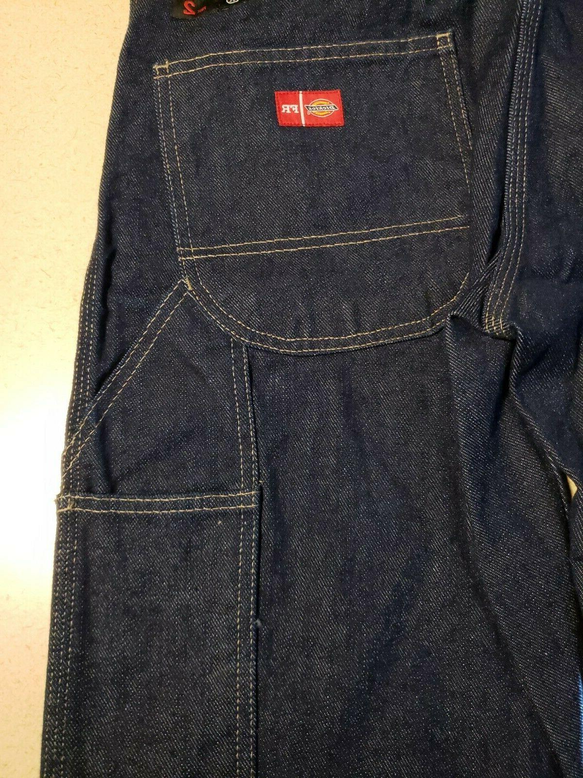 Dickies Jeans Carpenter Workwear Size 32 34 NWT See
