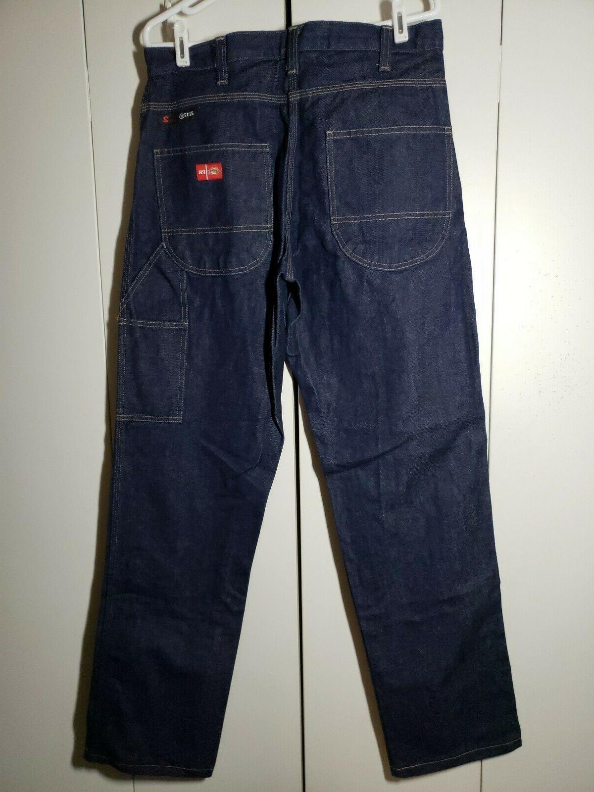 Dickies Men's Jeans Carpenter 32 NWT