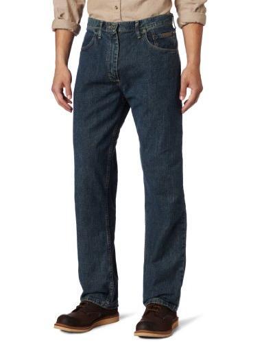 genuine loose fit jean
