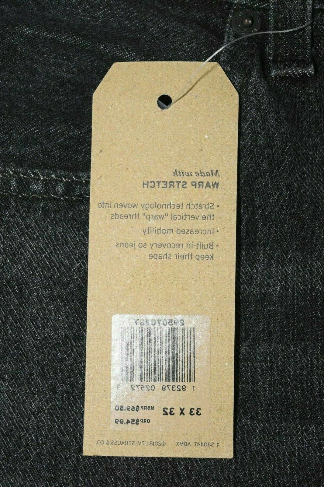 GRAY Regular Taper Jeans