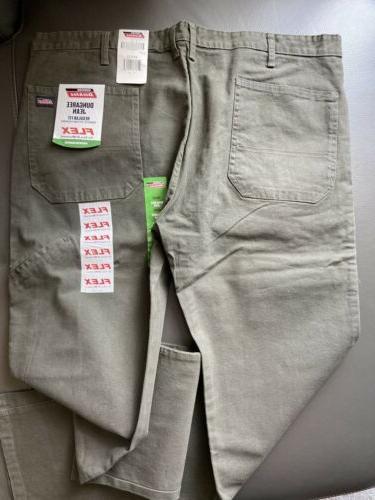Dickies Mens Regular 5-Pocket Denim straight 40x32