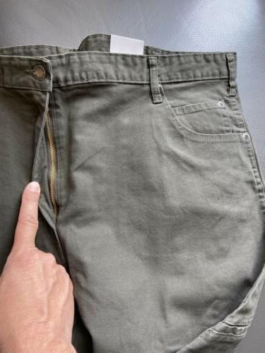 Dickies Work Jeans Mens 5-Pocket Denim straight 40x32