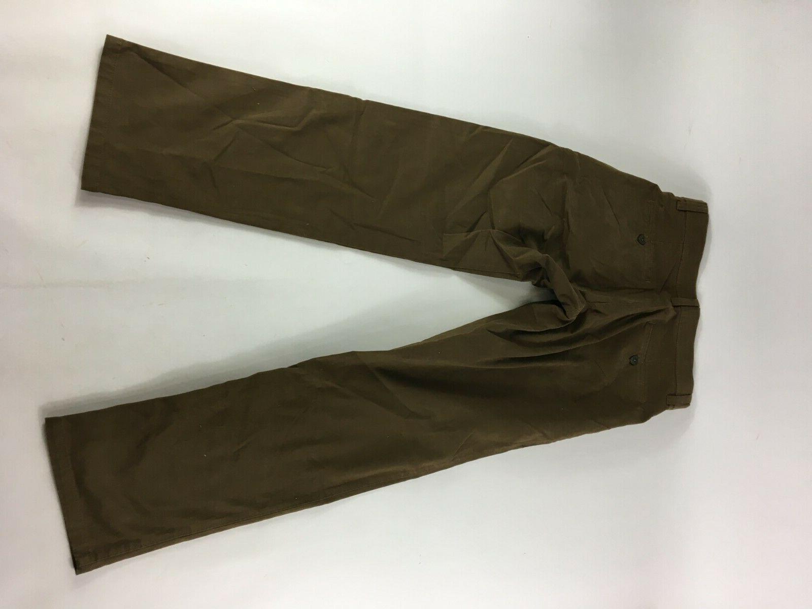 Haggar New Beige Pants Size 30x30
