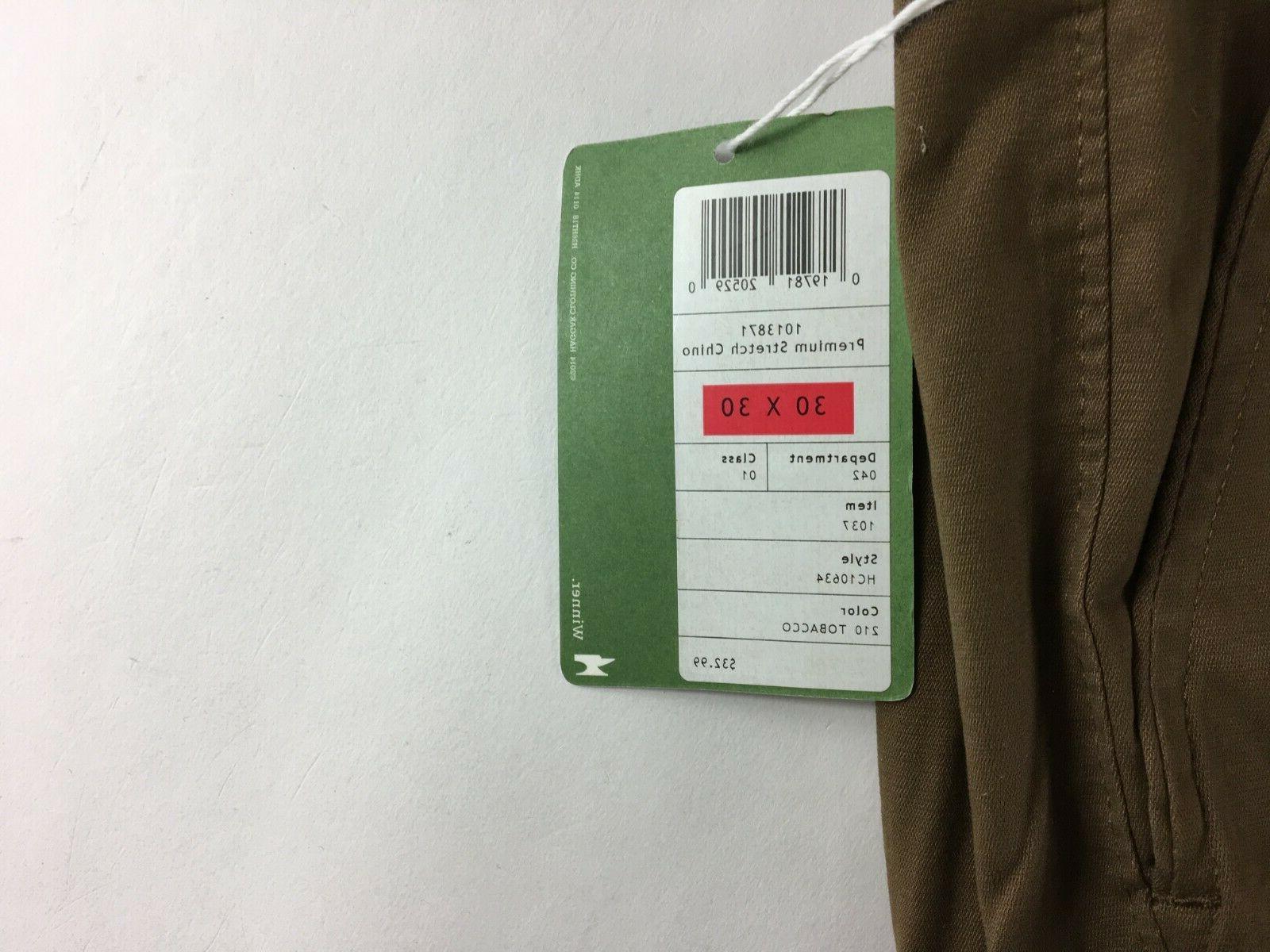 Haggar Beige Pants Jeans 30x30