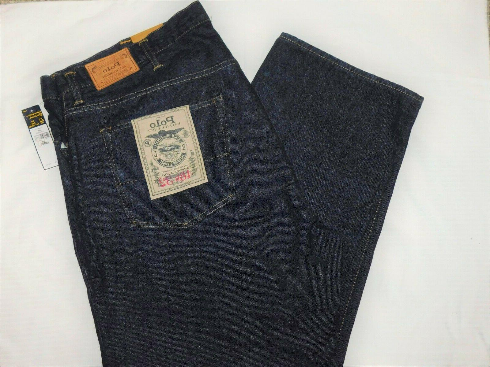 hampton straight jeans big and tall lightweight