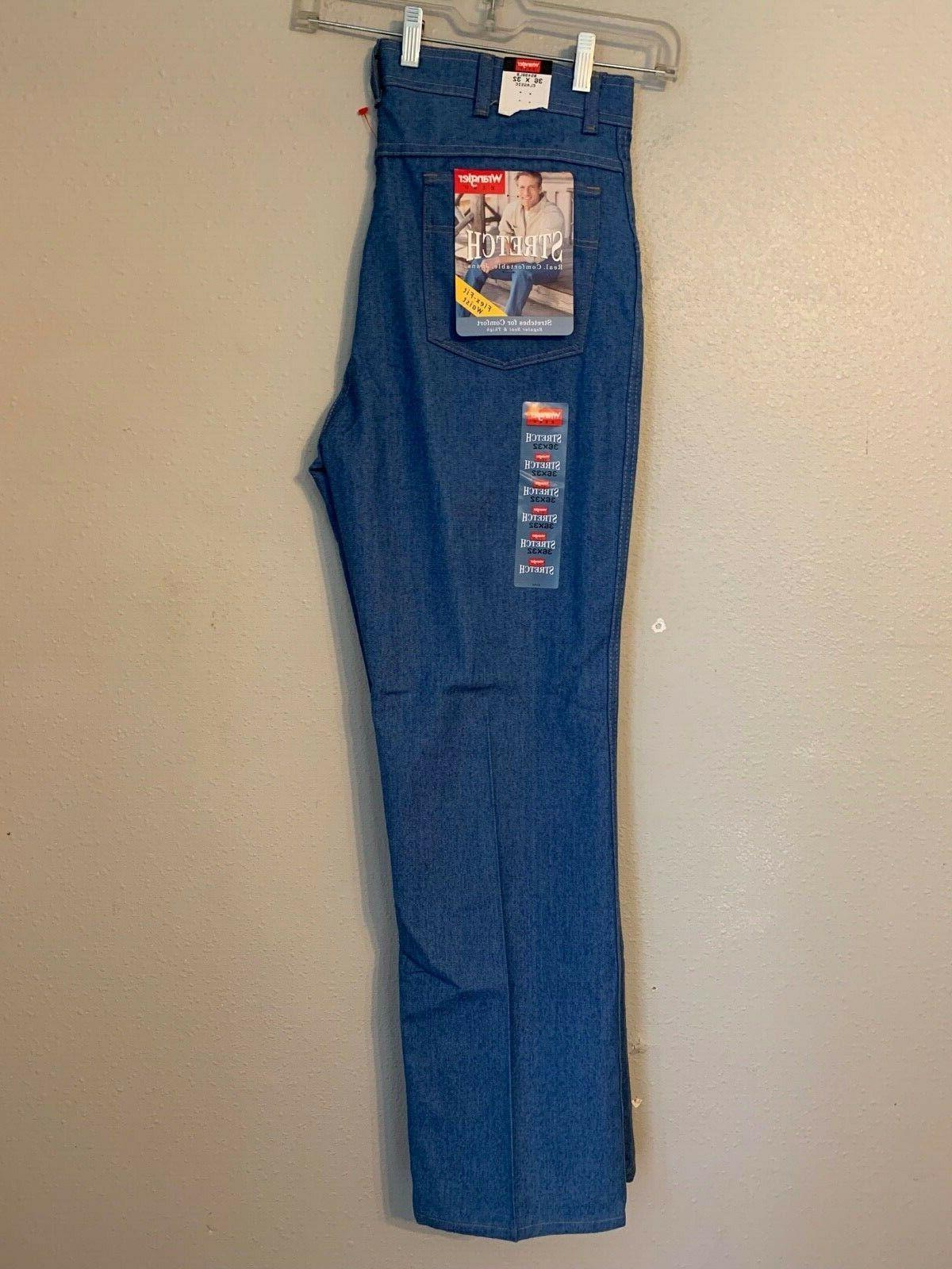 Mens Jeans 36x32 NWT