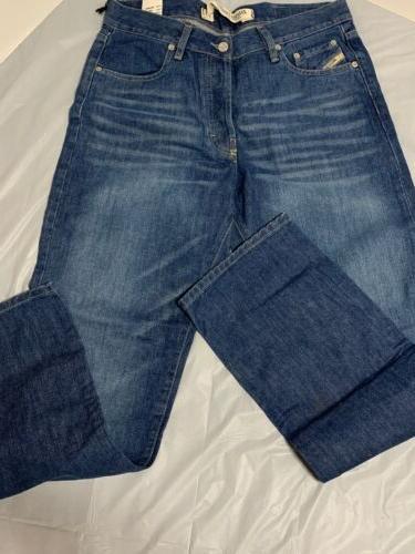 Diesel Men's Jeans 32 NWT Dark