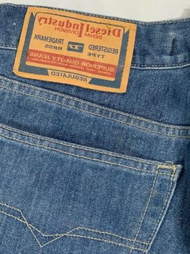 Diesel Industry Kutler Men's Jeans
