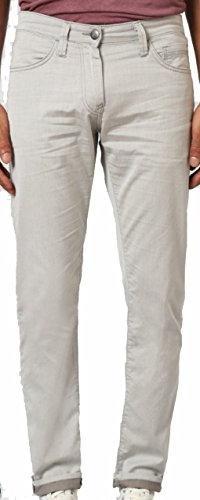 Mavi Men's Jean Jake Slim Leg in Latte Reversed Jeans 004222
