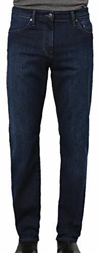 Mavi Men's Jean MATT Relaxed Straight Leg in DEEP Clean Comf