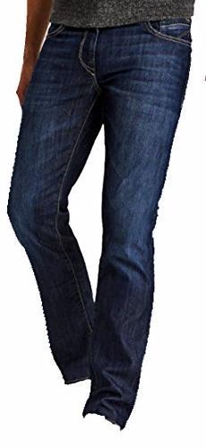 Mavi Men's Jean ZACH Straight Leg in Dark Maui Jeans 0045312