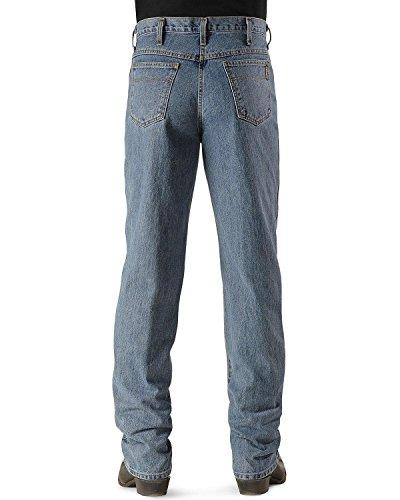 jeans fit green label midstone