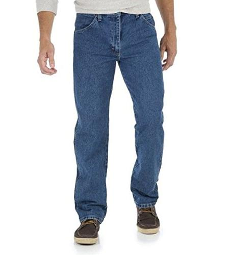 genuine relaxed fit jean