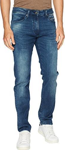 jeans marcus slim straight