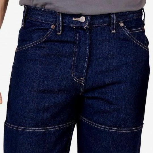 Dickies Jeans UL Knee unhemmed