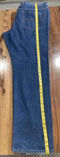 TOMMY 40X34 Classic Fit Blue medium Wash 1926